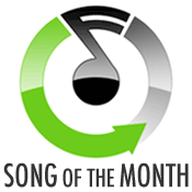 song of the month