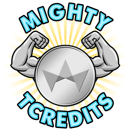 Mighty TCredits of TripleClicks